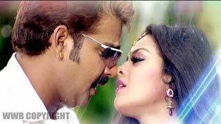 getlinkyoutube.com-Lachke Kamariya  | BHOJPURI SONG | PAWAN SINGH,TANUSHREE | With Lyrics