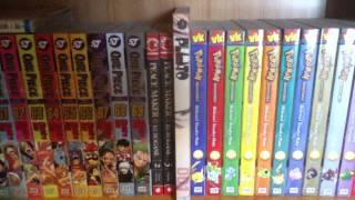 getlinkyoutube.com-Manga Collection January 2014 (250+ Volumes) JoeyPwn