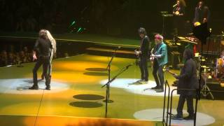 getlinkyoutube.com-The Rolling Stones - Gimme Shelter ft. Lady Gaga