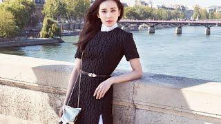 getlinkyoutube.com-[20151002] 隆诗欧洲行 · 爱在巴黎路透合辑一则(吴奇隆刘诗诗要幸福 Nicky Wu & Liu ShiShi Love in Paris)