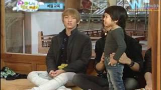 getlinkyoutube.com-[ซับไทย] ชายนี่สวัสดีเด็กน้อย E.09 (2/6)