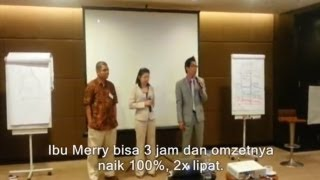 getlinkyoutube.com-Tips 8 Bisnis Sukses - Business Coach Top No. 1 Dunia Yohanes G. Pauly Gratyo ActionCOACH Indonesia
