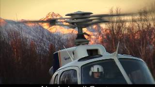Lorena Knapp – Helicopter Pilot, LifeMed