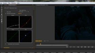 getlinkyoutube.com-Turn Day Into Night with Adobe Premiere Pro