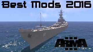 getlinkyoutube.com-Top 10 Mods for Arma 3 (2016 - Year in Review)
