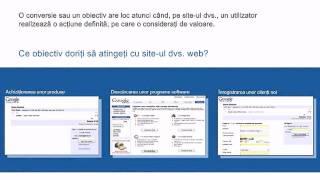 getlinkyoutube.com-Setati-va contul Google Analytics pentru urmarirea rentabilitatii investitiei