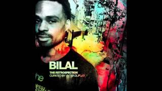 Bilal - Too High
