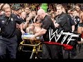 WTF Moments: WWE Payback - May 1st 2016