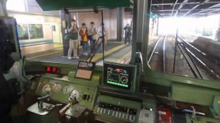 getlinkyoutube.com-京王3000系 井の頭線 展望映像 吉祥寺~渋谷