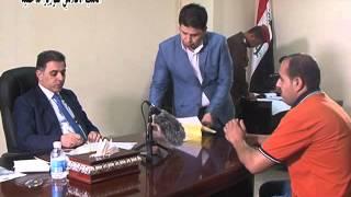 getlinkyoutube.com-لقاء السيد وزير الداخلية محمد الغبان مع عدد من المواطنين