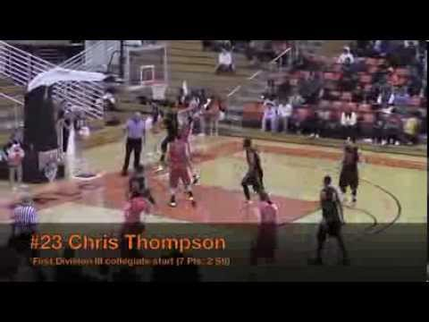 Mens Basketball: Buffalo State 89 Oneonta 68 12/6/13