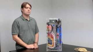 40-Node Raspberry Pi Cluster: Introduction