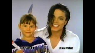 getlinkyoutube.com-Michael Jackson - The Making Of Black Or White - Excerpt 3 SD
