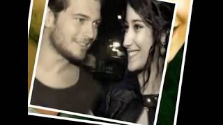 getlinkyoutube.com-Hazal Kaya * Cagatay Ulusoy * Fly to me