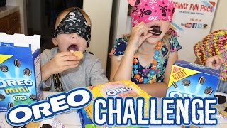 getlinkyoutube.com-Oreo Challenge