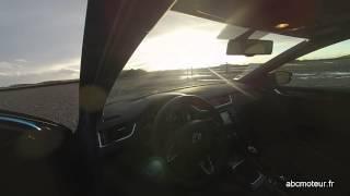 getlinkyoutube.com-Essai Skoda Octavia Combi RS TDI 184 cv + sound