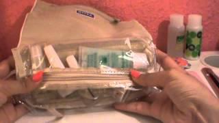 getlinkyoutube.com-حقيبة سفر لأدوات الأظافر و المناكير