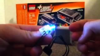 getlinkyoutube.com-Lego power functions set 8293 review