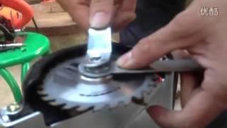 getlinkyoutube.com-electric saw multi-function stone wood tile cutting machine