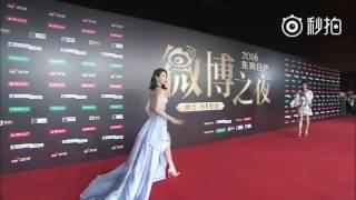 getlinkyoutube.com-170116 f(x) Victoria - Weibo Night