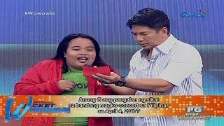 Wowowin: Mga nakakalokang sagot sa 'Bigyan ng Jacket' width=