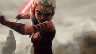 getlinkyoutube.com-Star Wars The Clone Wars Ahsoka's Revenge