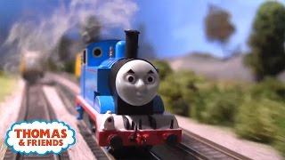Thomas & Friends: Secrets of the Stolen Crown Compilation + New BONUS Scenes! | Thomas & Friends