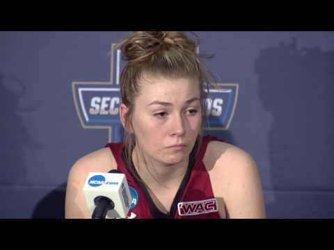 NM State WBB NCAA Post game presser