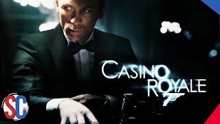 Casino Royale: Music Video (Chris Cornell - You Know My Name)