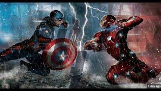 getlinkyoutube.com-Captain America: Civil War (Fan) Trailer 2016