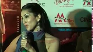 getlinkyoutube.com-Sunny Leone Flirts With Co Actors Liver Exclusive Video Film Jackpot
