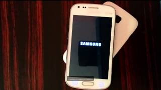 getlinkyoutube.com-Install CWM Recovery and Root Samsung Galaxy S Duos [GT-S7562]