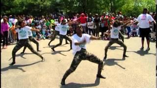 getlinkyoutube.com-2014 QKIDZ DANCE TEAM BATTLE