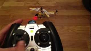 getlinkyoutube.com-Aprende a pilotar tu helicóptero de tres canales.