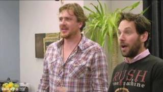 getlinkyoutube.com-Jason Segel & Paul Rudd Meet Rush