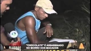getlinkyoutube.com-CHOCOLATE É ASSASSINADO NO MORRO DOS MACACOS