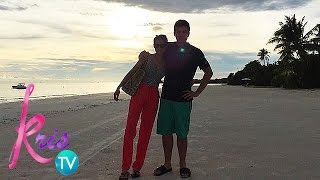 getlinkyoutube.com-Kris TV: Toni and Paul's Amanpulo trip
