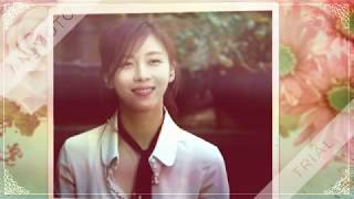 getlinkyoutube.com-ممثلة كورية تميزت بملابسها الفاخرة والرائعة عن باقي الممثلات في الدراما الكورية