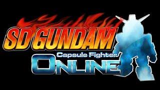 "getlinkyoutube.com-""SD Gundam Capsule Fighter Online"" Game Music [SDGO] SDガンダム カプセルファイターオンライン ゲームBGM 全曲集 [作業用BGM]"