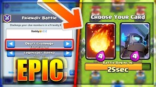 "getlinkyoutube.com-WHEN DID ""Clash Royale"" ADD THIS SECRET GAMEMODE!"