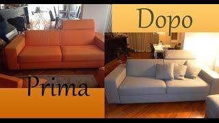 getlinkyoutube.com-Quanto costa rifoderare un divano - EDILNET.IT