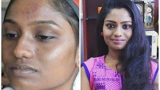 getlinkyoutube.com-Makeup Techniques for Dark Skin (Full Tutorial)