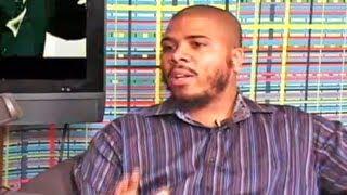 getlinkyoutube.com-Napoleon from 2pac's Outlawz talks Tupac, Hip-Hop and ISLAM