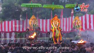 நல்லூர் கந்தசுவாமி கோவில் 12ம் திருவிழா 27.08.2018