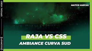 getlinkyoutube.com-GREEN BOYS 05 - Raja.C.A vs css : Curva Sud Casablanca