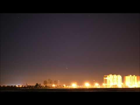 Observational astronomy in Domachevo XVII HD 2013