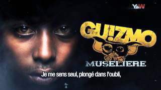 Guizmo - Muselière
