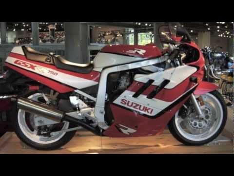 Barber Motorsports Park Museum Photo Gallery