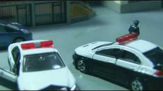 getlinkyoutube.com-大爆走NEO(Miniature car chase series)