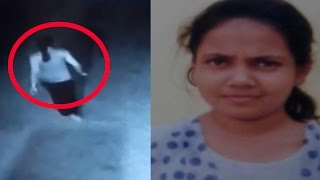 Live Suicide Caught On Cctv Camera - Girl Committed Suicide In Hostel In Bihar